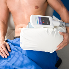 CoolSculpting Man