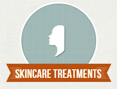 Skincare Treatments Logo